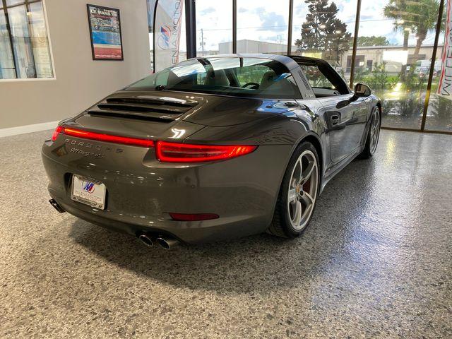 2016 Porsche 911 4S Longwood, FL 7