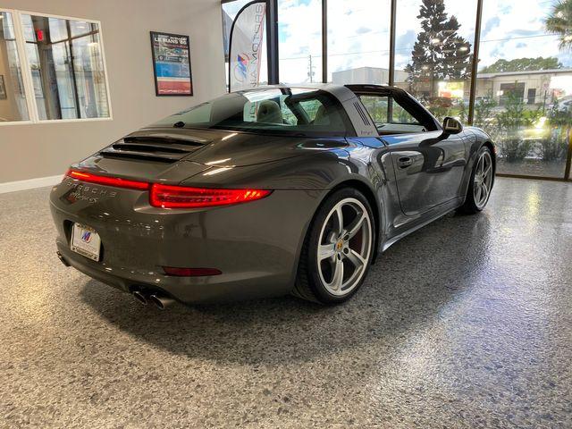 2016 Porsche 911 4S Longwood, FL 8