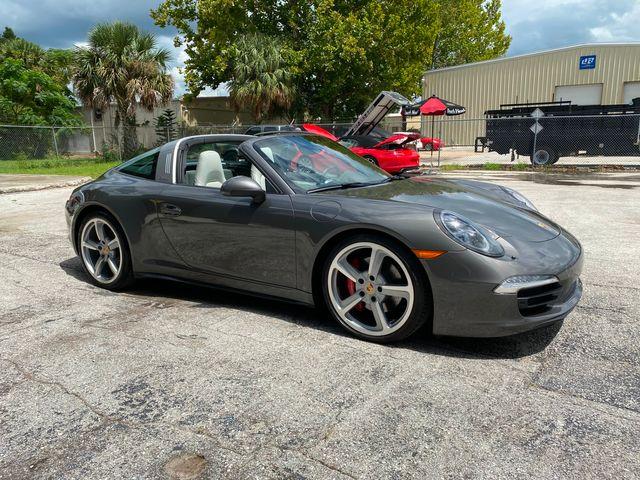 2016 Porsche 911 4S Longwood, FL 58