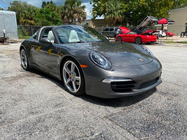 2016 Porsche 911 4S Longwood, FL 59