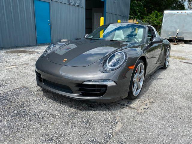 2016 Porsche 911 4S Longwood, FL 62