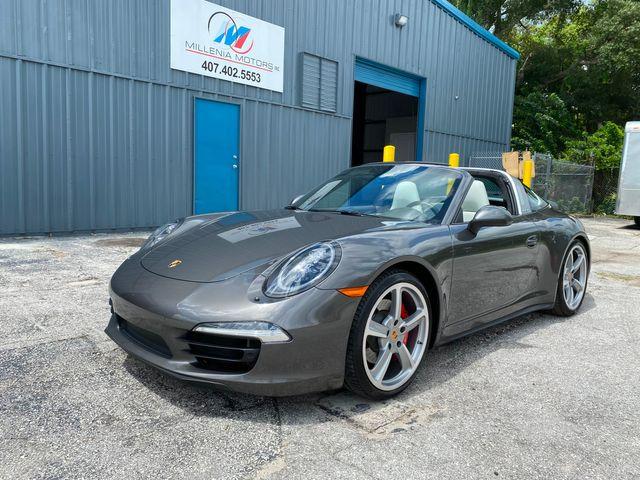 2016 Porsche 911 4S Longwood, FL 63