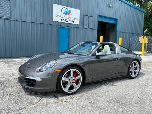 2016 Porsche 911 4S Longwood, FL 64