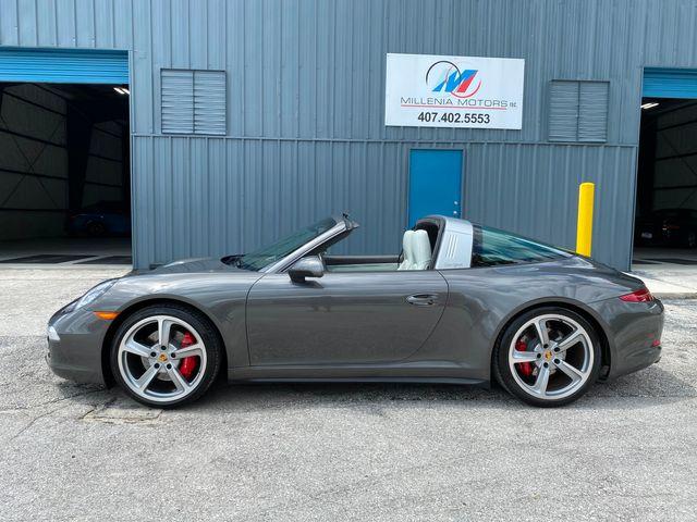 2016 Porsche 911 4S Longwood, FL 65