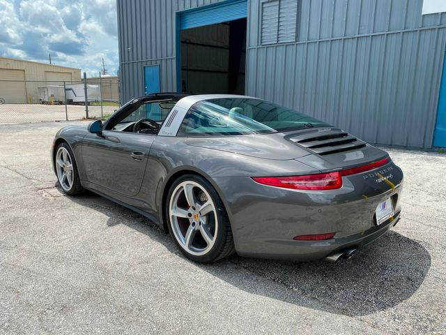 2016 Porsche 911 4S Longwood, FL 50