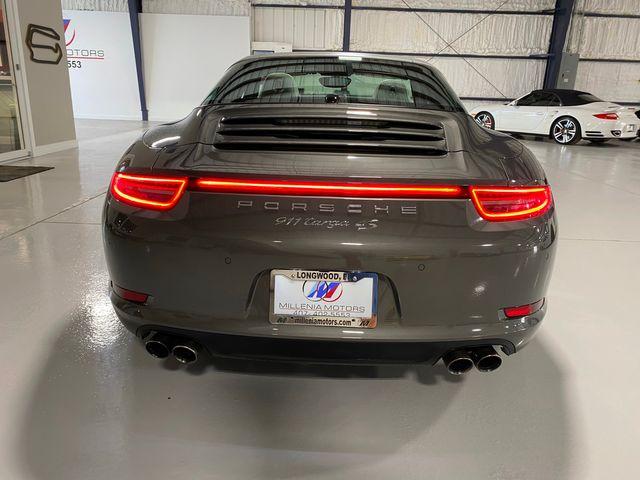 2016 Porsche 911 4S Longwood, FL 70