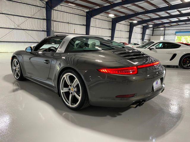 2016 Porsche 911 4S Longwood, FL 71