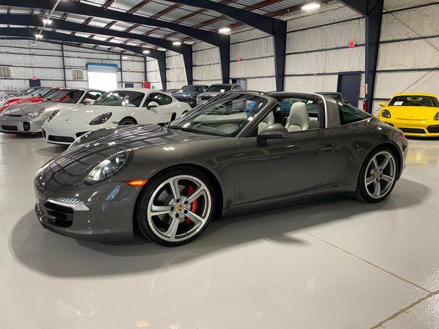 2016 Porsche 911 4S Longwood, FL 72