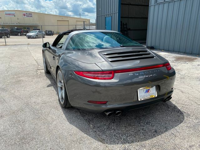 2016 Porsche 911 4S Longwood, FL 51