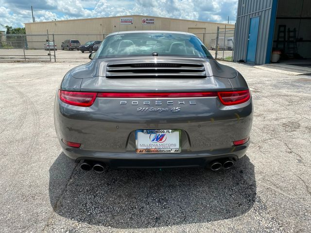 2016 Porsche 911 4S Longwood, FL 53
