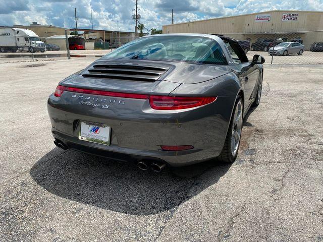 2016 Porsche 911 4S Longwood, FL 54