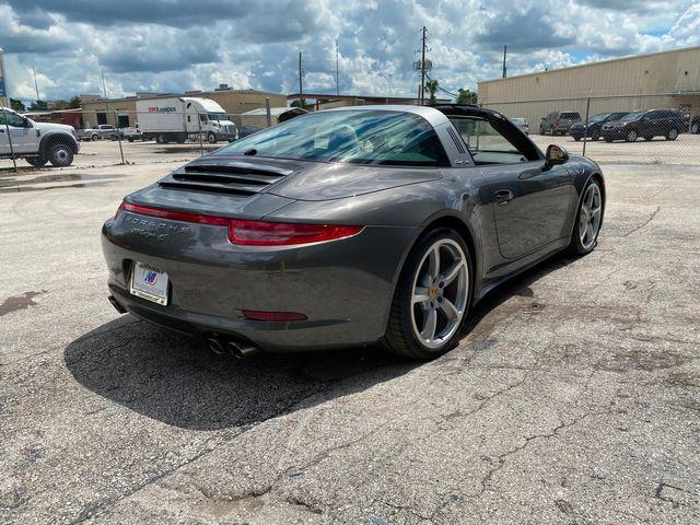 2016 Porsche 911 4S Longwood, FL 55