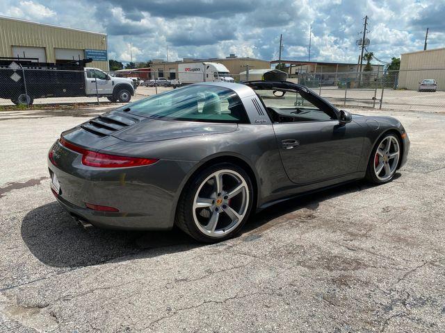 2016 Porsche 911 4S Longwood, FL 56