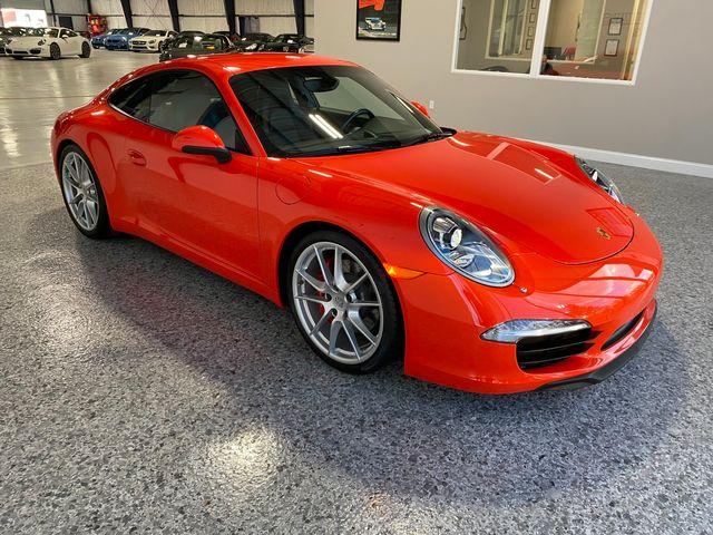2016 Porsche 911 Carrera S in Longwood, FL 32750