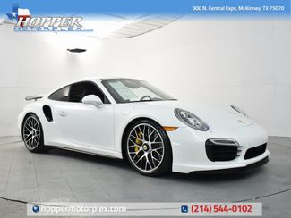 2016 Porsche 911 Turbo in McKinney, Texas 75070