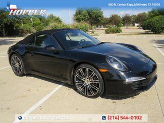 2016 Porsche 911 in McKinney, Texas 75070