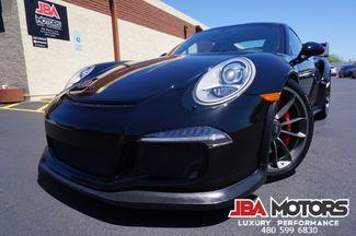 2016 Porsche 911 GT3 RS PTS Paint to Sample GT3RS HUGE $190k MSRP | MESA, AZ | JBA MOTORS in Mesa AZ