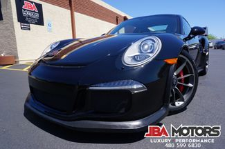 2016 Porsche 911 GT3 RS GT3RS PTS Paint to Sample GT3 RS HUGE $190k MSRP | MESA, AZ | JBA MOTORS in Mesa AZ