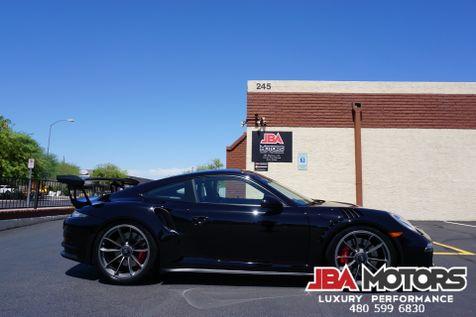 2016 Porsche 911 GT3 RS GT3RS PTS Paint to Sample GT3 RS HUGE $190k MSRP | MESA, AZ | JBA MOTORS in MESA, AZ