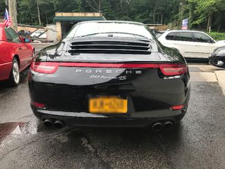 2016 Porsche 911 4S New Rochelle, New York 4