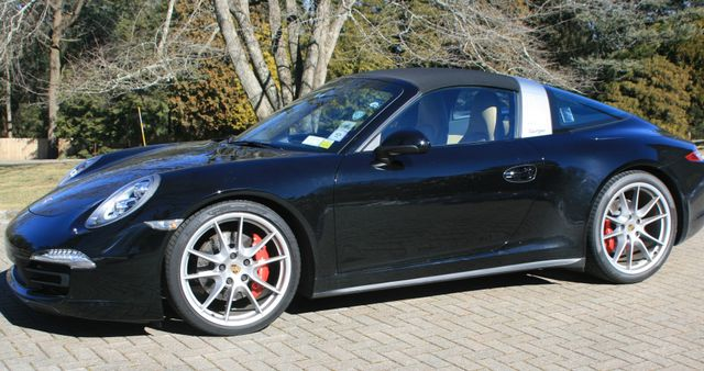 2016 Porsche 911 4S in New Rochelle, NY 10801