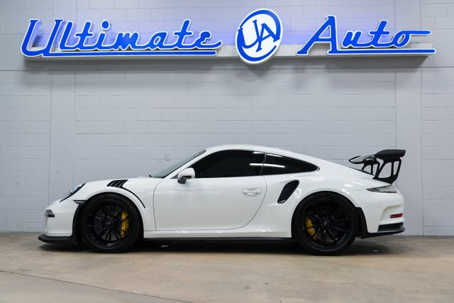2016 Porsche 911 GT3 RS Orlando, FL 1