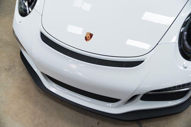 2016 Porsche 911 GT3 RS Orlando, FL 9
