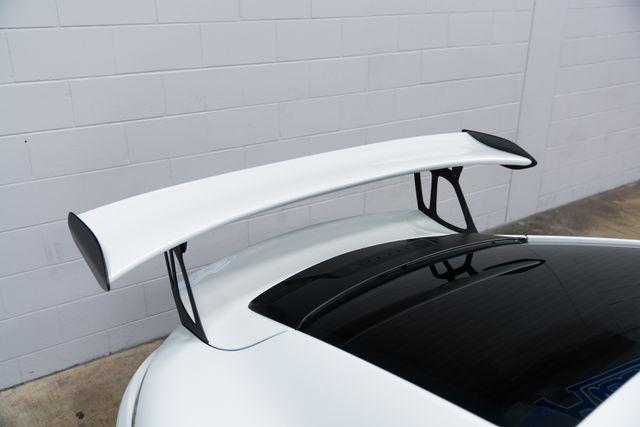 2016 Porsche 911 GT3 RS Orlando, FL 17