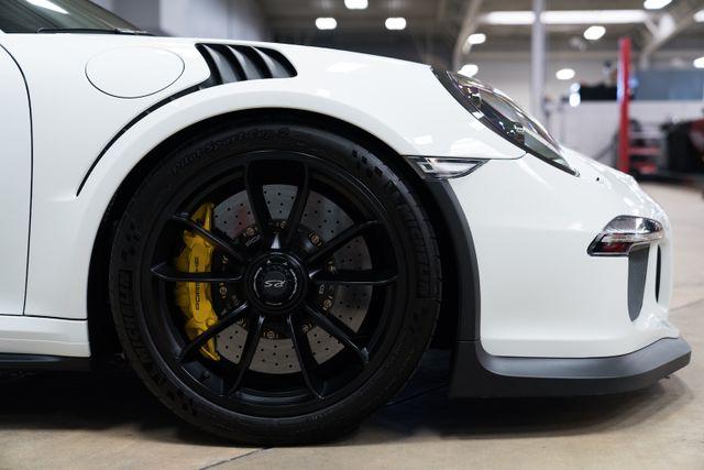 2016 Porsche 911 GT3 RS Orlando, FL 25