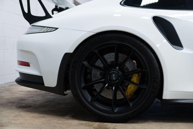 2016 Porsche 911 GT3 RS Orlando, FL 24