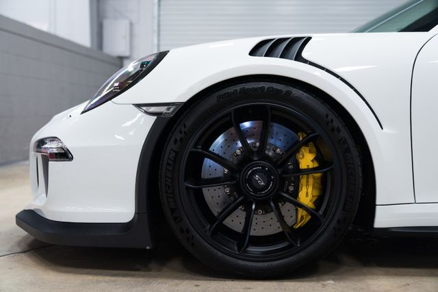 2016 Porsche 911 GT3 RS Orlando, FL 22