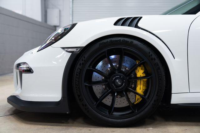 2016 Porsche 911 GT3 RS in Orlando, FL 32808