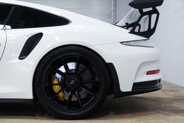 2016 Porsche 911 GT3 RS Orlando, FL 23