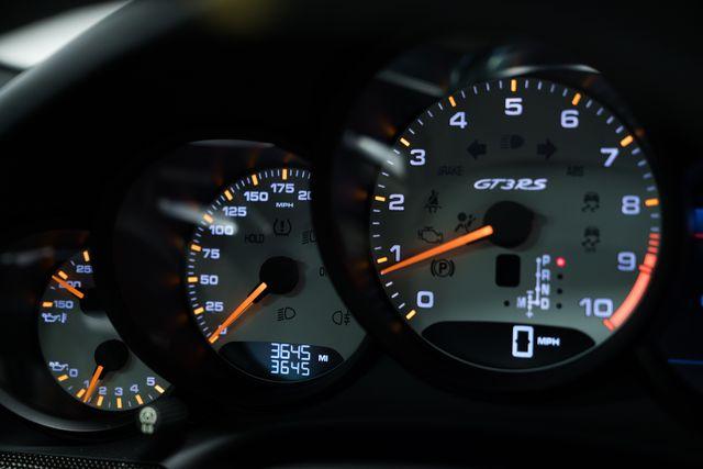 2016 Porsche 911 GT3 RS Orlando, FL 37
