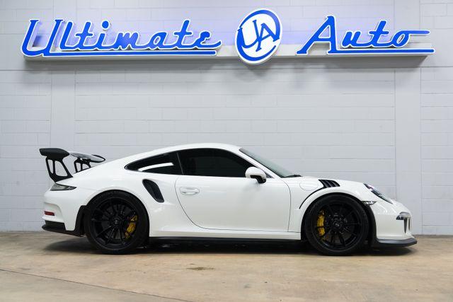 2016 Porsche 911 GT3 RS Orlando, FL 5