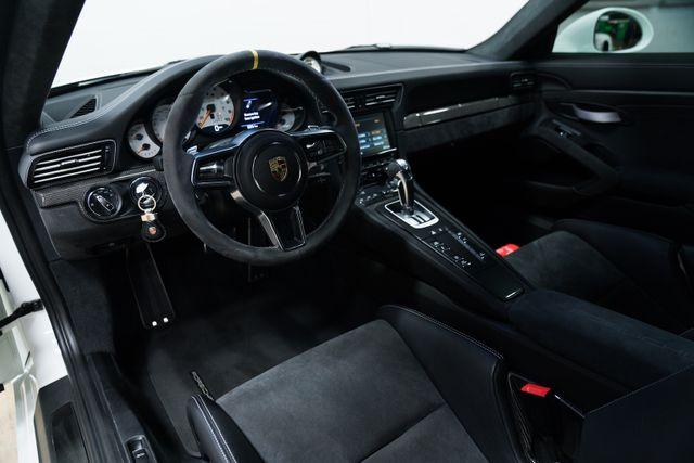 2016 Porsche 911 GT3 RS Orlando, FL 30