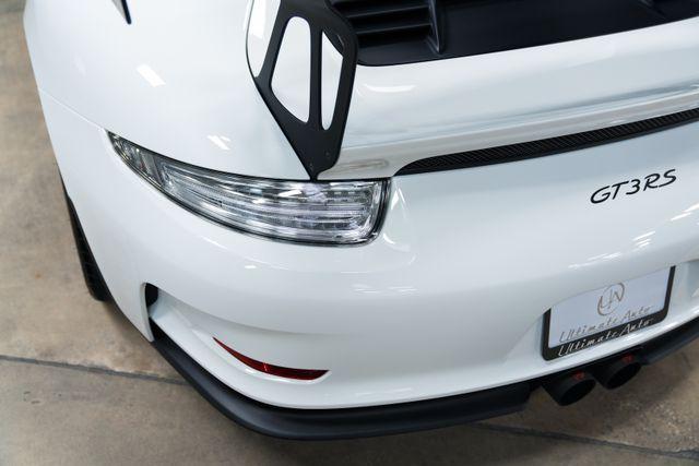 2016 Porsche 911 GT3 RS Orlando, FL 18