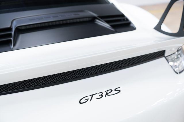 2016 Porsche 911 GT3 RS Orlando, FL 20