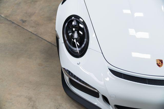 2016 Porsche 911 GT3 RS Orlando, FL 11