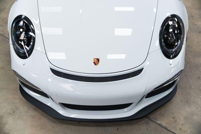 2016 Porsche 911 GT3 RS Orlando, FL 8