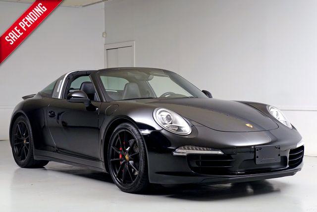 2016 Porsche 911 4S* Targa* Sport Chrono* Carbon Fiber*** | Plano, TX | Carrick's Autos in Plano TX