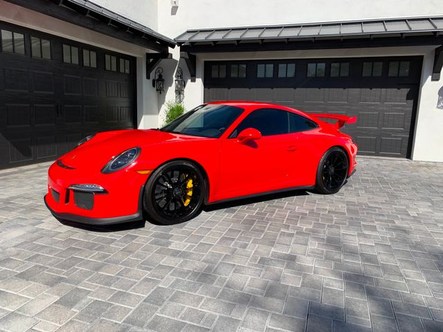 2016 Porsche 911 GT3 in , Arizona 85255