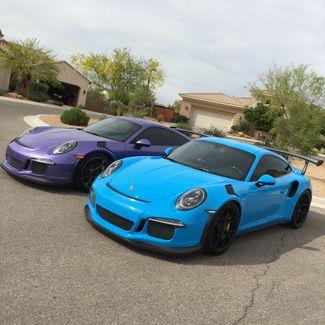 2016 Porsche 911 GT3 RS Scottsdale, Arizona 9