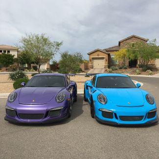 2016 Porsche 911 GT3 RS Scottsdale, Arizona 11