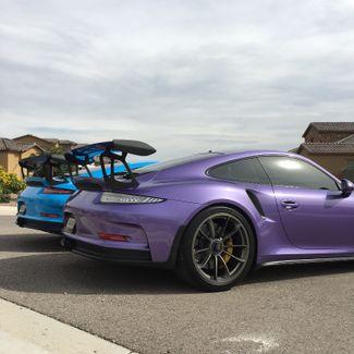 2016 Porsche 911 GT3 RS Scottsdale, Arizona 14