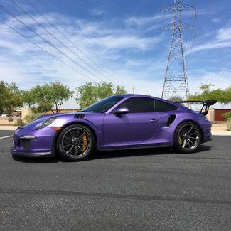 2016 Porsche 911 GT3 RS Scottsdale, Arizona 1
