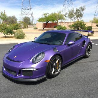 2016 Porsche 911 GT3 RS Scottsdale, Arizona