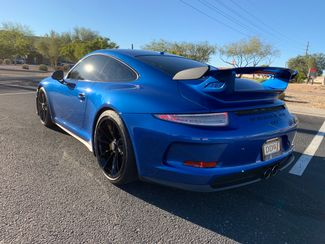 2016 Porsche 911 GT3 Scottsdale, Arizona 10