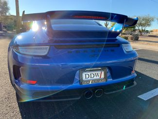 2016 Porsche 911 GT3 Scottsdale, Arizona 13