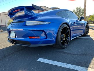 2016 Porsche 911 GT3 Scottsdale, Arizona 15